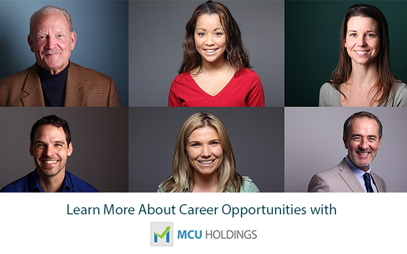 Start a career with MCU Holdings